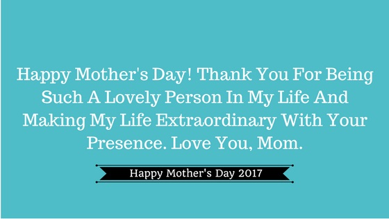 Mother's Day Greetings – Best Mother's Day 2020 Greetings, Messages, SMS