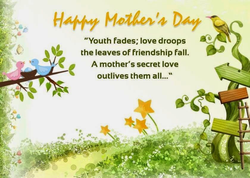 Lovely Mother's Day Poems 2020 | Happy Mother's Day 2020 Poems for MOM