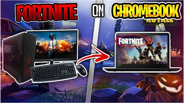 How to Run Fortnite on a Chromebook