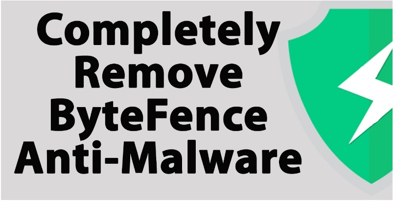 How To Get Rid Of Bytefence